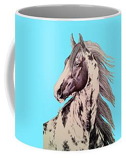Loud Paint 09925 Coffee Mug