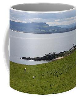 Lough Foyle 4210 Coffee Mug