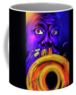 Louie Coffee Mug