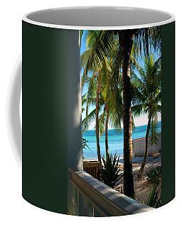 Louie's Backyard Coffee Mug
