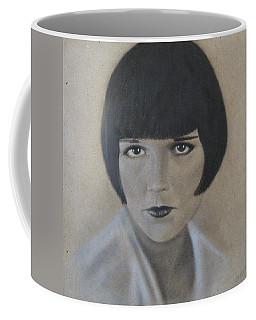 Louise Coffee Mug