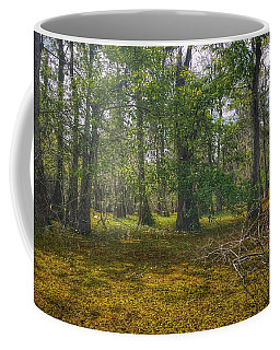 Louisiana Swamp Coffee Mug
