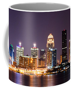 Louisville 1 Coffee Mug