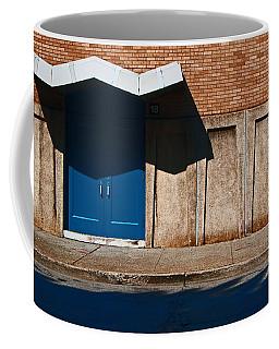 Louisville Wave Coffee Mug