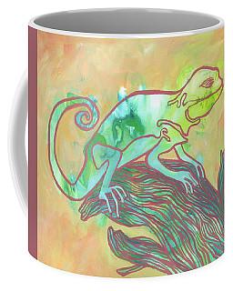 Lounging Coffee Mug
