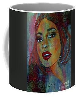 Lourdes At Twilight Coffee Mug