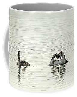Lov E Of The Lake  Coffee Mug