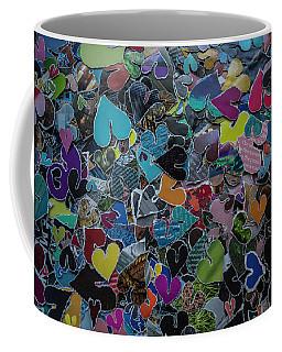 Love 1 Series 1 Coffee Mug