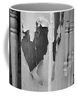 Love A Peel Coffee Mug