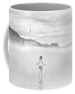 Love And Imagination Coffee Mug