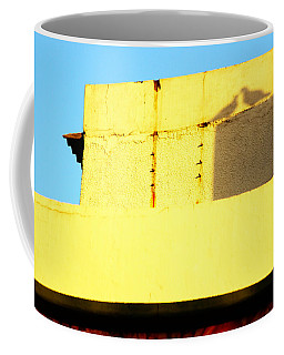 Love Arranged By Nature Coffee Mug