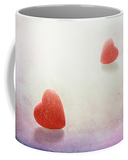 Love At First Sight Coffee Mug by Tom Mc Nemar