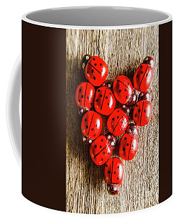 Love Bug Coffee Mug