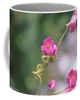 Love Chain Coffee Mug