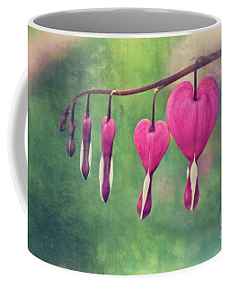 Love Fades Coffee Mug