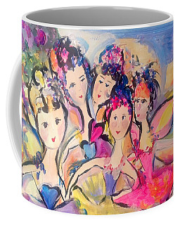 Love Fairies   Coffee Mug