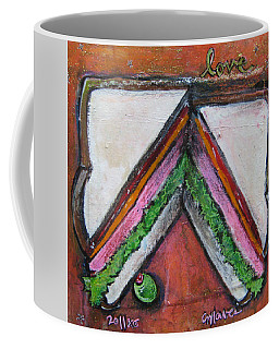 Love For Ham Sandwich Coffee Mug