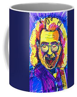 Love For Jerry Coffee Mug