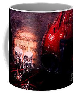 Love For Music Coffee Mug