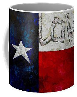 Love For Texas Coffee Mug