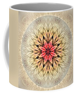 Love From Within Mandala Coffee Mug