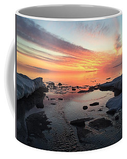 Love Front Yard Coffee Mug