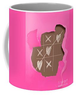 Love Games Coffee Mug