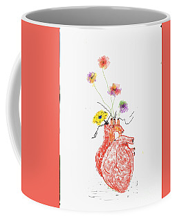 Love Gift Coffee Mug