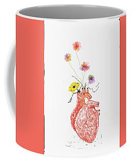Love Gift Coffee Mug