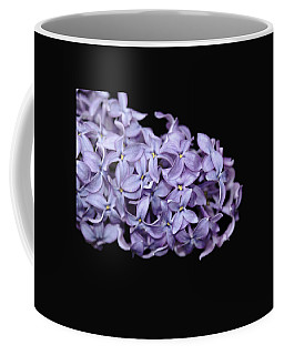 Love In Lilac Coffee Mug