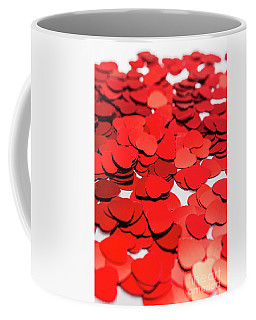 Love In Perspective Coffee Mug