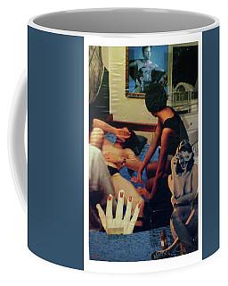 Love In The Afternoon Coffee Mug
