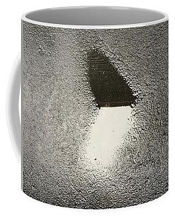 Love In The Rain Coffee Mug