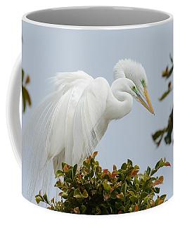 Love In The Treetops Coffee Mug
