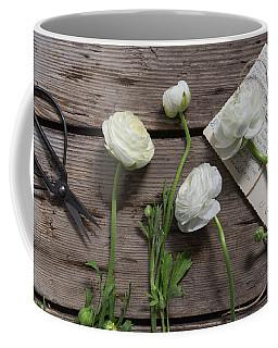 Coffee Mug featuring the photograph Love Is Everlasting by Kim Hojnacki