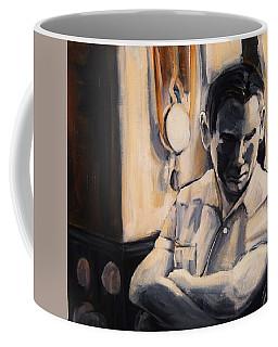 Love Is So Short Coffee Mug