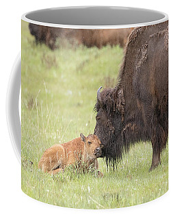 Love My Mama Coffee Mug