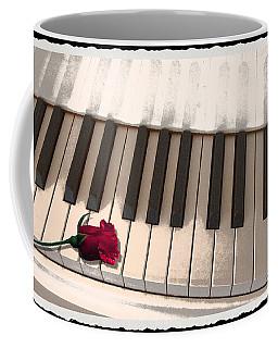 Love Notes Coffee Mug
