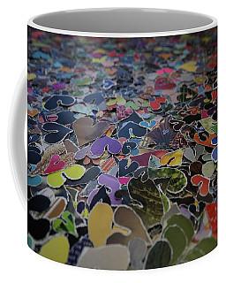 Love Ocean Coffee Mug