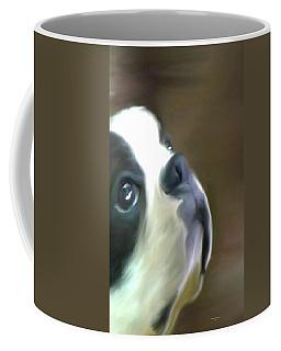 Love Of A Boston Coffee Mug