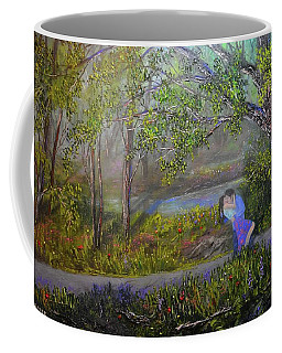 Love Of My Life Coffee Mug