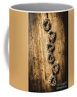 Love Of Rustic Jewellery Coffee Mug