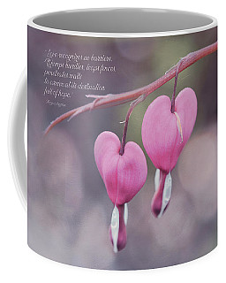 Love Recognizes No Barriers Coffee Mug