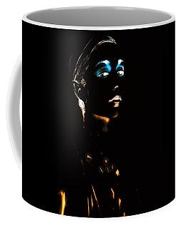 Love Restrained Coffee Mug