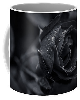 Sweet Love Roses And Water Coffee Mug
