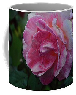 Love Sweet Love Coffee Mug by Diana Mary Sharpton