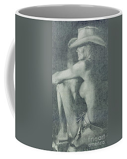 Love Those Cowgirls Coffee Mug