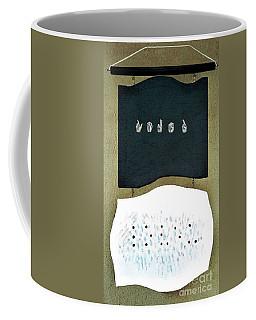 Love U Coffee Mug