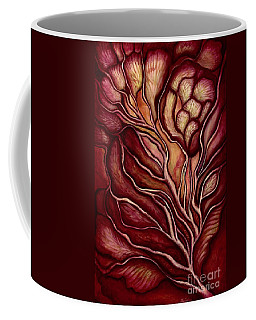 Love Under The Manzanita Coffee Mug