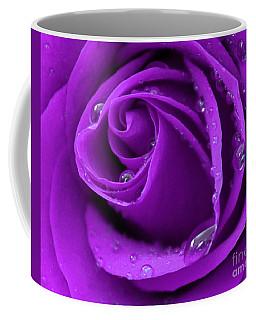 Love Will Survive Coffee Mug